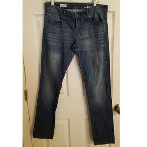 GAP Always Skinny Demin Jeans